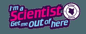 I'm a Scientist, Get me out of here! Kenya logo